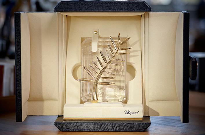 Бокс-офіси лауреатів Каннського, Венеційського й Берлінського кінофестивалів за 2010-2019 рр