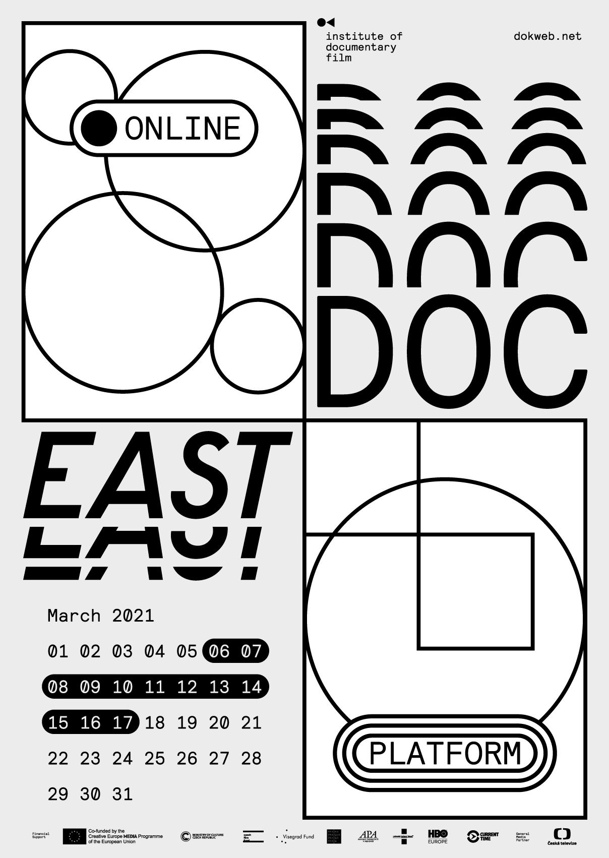 East Doc Market 2021