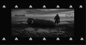 Фільм Solitude режисерки Лізи Сміт переміг на нью-йоркському кінофестивалі DumboFilmFestival