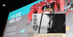 Фільм Аліни Горлової This Rain Will Never Stop / Цей дощ ніколи не скінчиться отримав головну нагороду фестивалю LPA International Film Festival