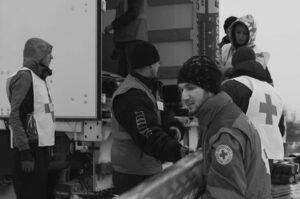 Кінострічка «Цей дощ ніколи не скінчиться» Аліни Горлової змагатиметься в конкурсі американського кінофестивалю True/False Film Fest, що належить до категорії «oscar-qualifying»